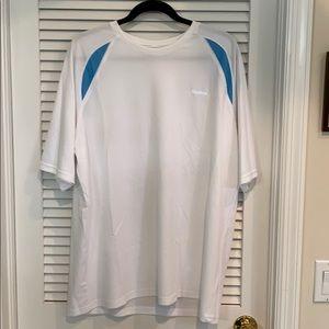 Reebok Hydro move shirt xl